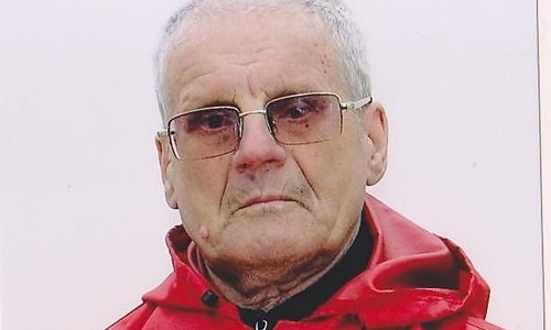 Vitaly Shimichev passed away