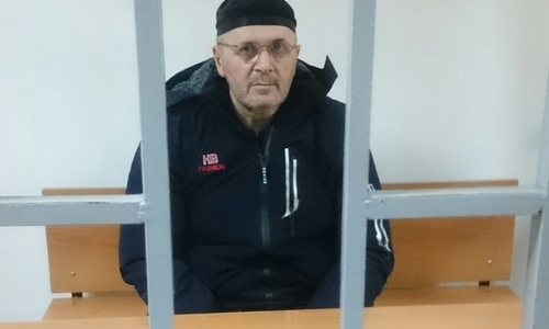 Chechnya's Supreme Court Reject Titiyev's Appeal